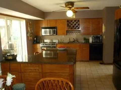 open floor plan hi ranch youtube