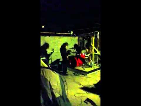 Artillery Breath - Blood Eagle(new song)