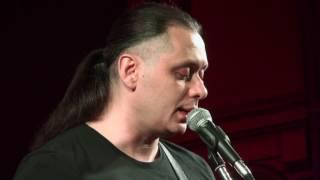 �������� ���� Концерт Михаила Елизарова в Питере, 18.06.2016, часть 1 ������