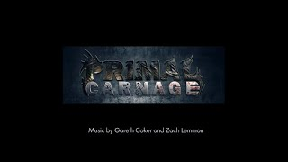 Pathfinder (heavy) – Primal Carnage Soundtrack