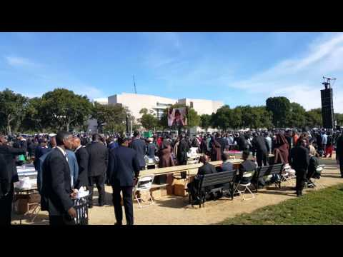 Million man march 10-10-15 pt2