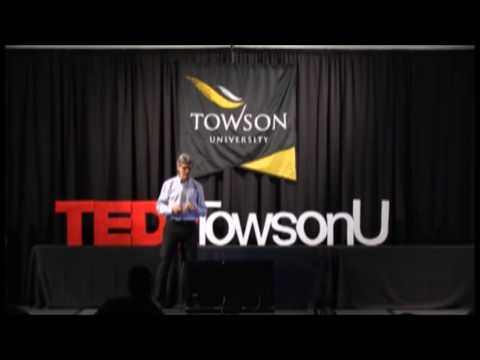 Music for Cats | David Teie | TEDxTowsonU