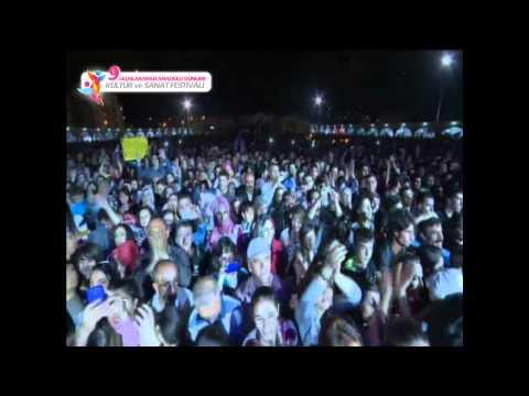 MUSTAFA SANDAL - AYA BENZER (HD)