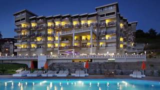 Justiniano Deluxe Resort Турция, Алания - отель 5 звезд, а тянет на четыре...