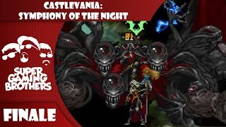 SGB Play: Castlevania: Symphony of the Night - Finale | That Shaft Rubs Me the Wrong Way