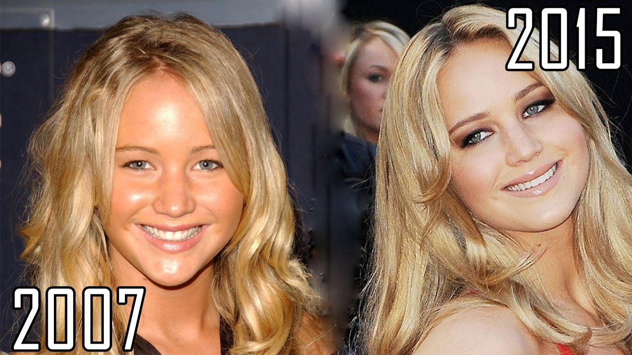 Jennifer Lawrence yeni filmi
