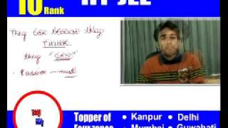 IIT JEE  Cracking Tips(Part 1)