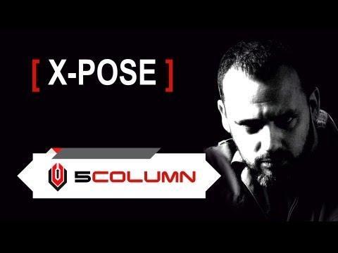 X-Pose 5COLUMN @ Fear.FM