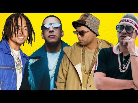 El Desorden – Ozuna, Daddy Yankee, Plan b (Letra)