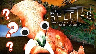 SPORE ON STEROIDS! | Species: Artificial Life, Real Evolution Gameplay (Species Game)