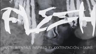 free xxxtentacion skins type beat 7. TEMPTATION prod. MAYDAY MADE IT