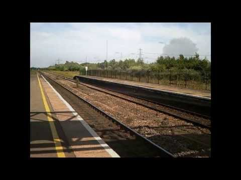 A Day At Severn Tunnel Junction 16/07/2013