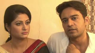 Tere Bin Serial lead actors Interview On Location /Shefali Sharma And Gaurav Khanna