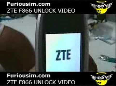 Zte F107 Unlock Code Free Free Download