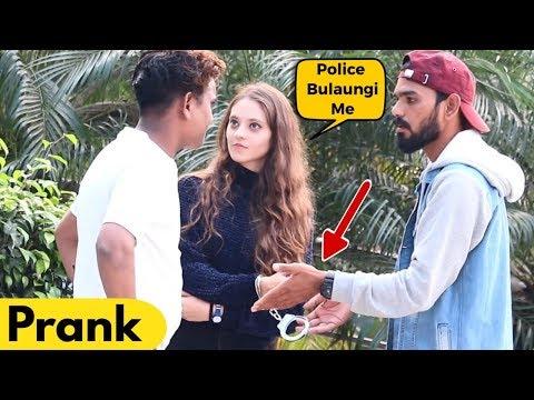 Fake Magician Prank Part 2 | Bhasad News | Pranks in India