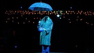 """""""Цирк дю Солей"""" (Cirque du Soleil) в Сеуле. 2015 г."""