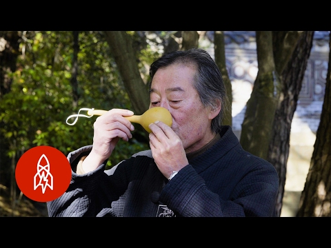 Brewing Korea's Favorite Drink from a 300-Year-Old Recipe