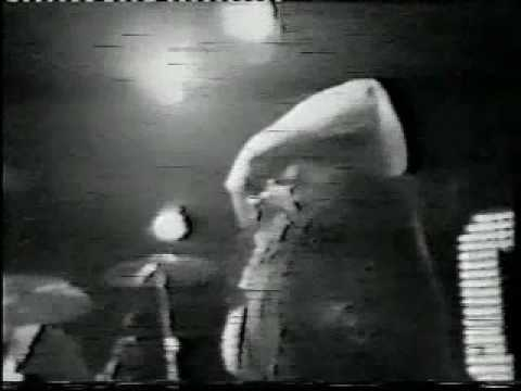 Simple Minds Capital City Belgium TV 1980 Follies
