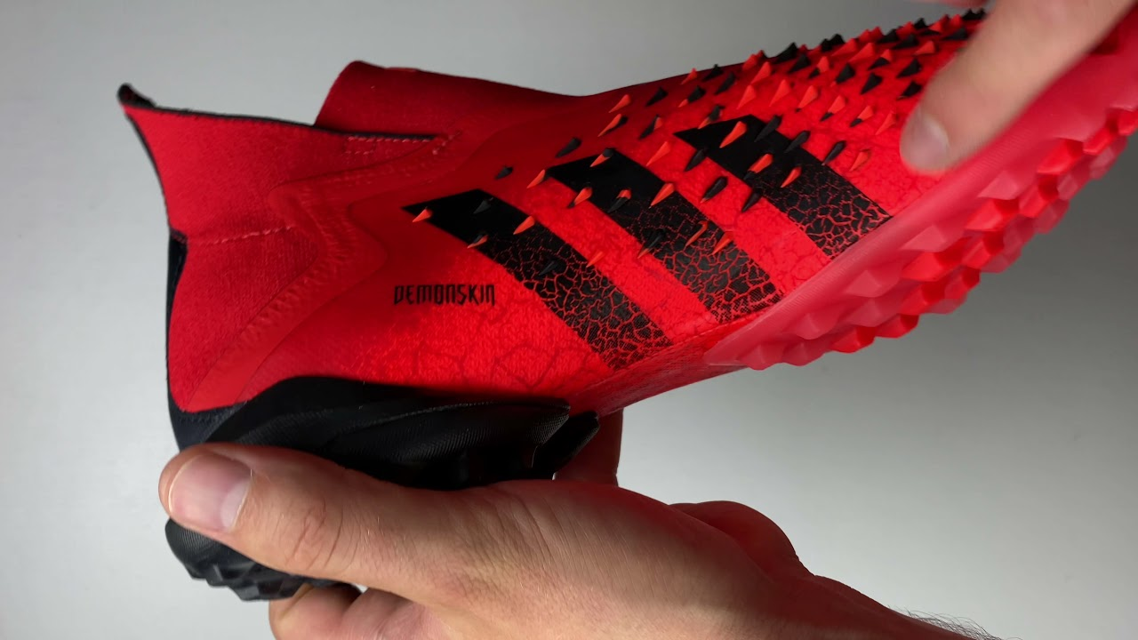 Adidas Predator FREAK TF 'METEORITE PACK'   UNBOXING & ON FEET   football boots
