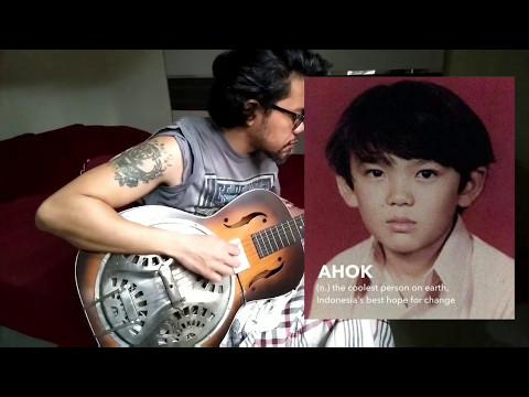 I Shall Be Released - Adrian Adioetomo Cover