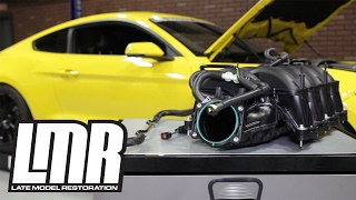 2015-2017 Mustang GT Ford Performance Stage 3 Power Pack - Install & Dyno