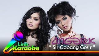 Cover images Duo Anggrek - Sir Gobang Gosir - Video Lirik Karaoke Musik Dangdut Terbaru - NSTV