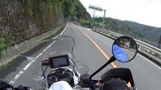 R168「西吉野町西野」~K30御所市入口迄(18/21) thumbnail