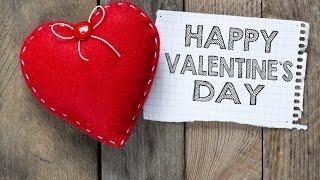 видео Интересные факты про День Святого Валентина: ПРАЗДНИК.BY