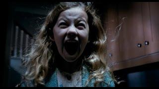 6分钟看懂惊悚恐怖片《母侵》认鬼做母命悬一线