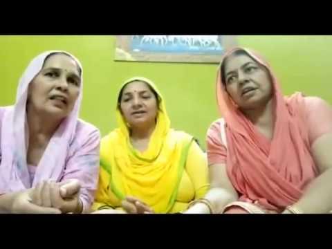 Haryanvi jakdi geet(आदी रात पहर का तडका मेरि सास जगावण.....)!!