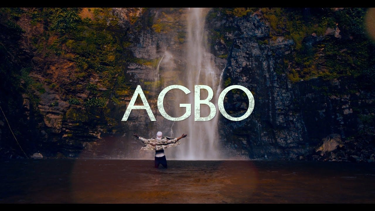 Download E.L (Lomi) - Agbo (Official Music Video)