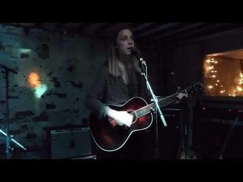 Isaac Gracie - Last Words - Live @ Shipping Forecast Liverpool - October 2017