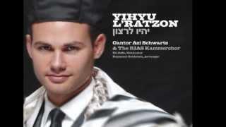Cantor Azi Schwartz - Avinu Malkeinu; Mitratse B'rachamim