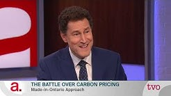 Losing Ground on Carbon Pricing
