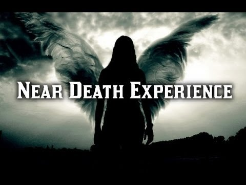 MY FIRST EXPERIENCE WITH DEATH
