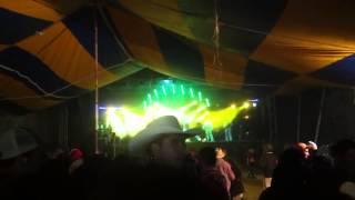 Baile en la Félix Olvera 12 de diciembre  - grupo almar