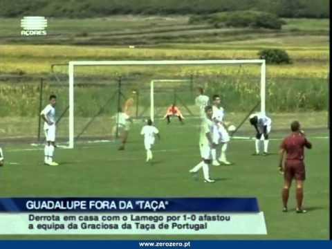 Gadalupe 0-1 Lamego