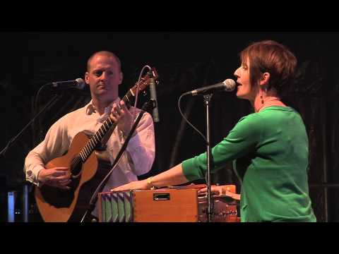 Karine Polwart - Cover Your Eyes. Shrewsbury Folk Festival 2012