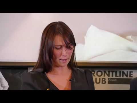 European Arrest Warrant (EAW) Event at the Frontline Club