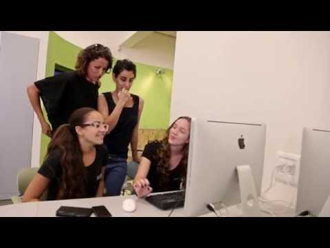 Entrepreneurial Communities - Israel.