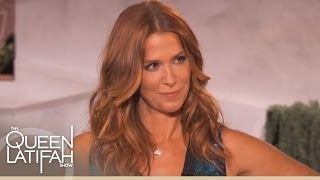 Poppy Montgomery Is