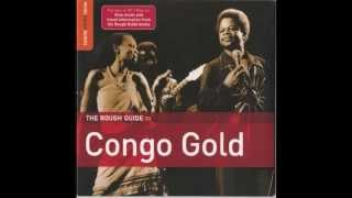 The Rough Guide To Congo Gold Papa Noel -
