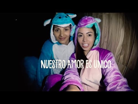 Epa Colombia - Nuestro amor es unico (Video Oficial)
