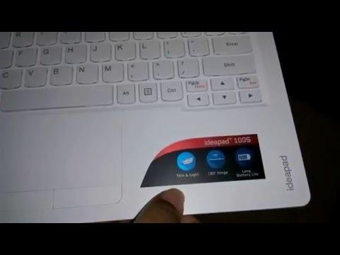Review Lenovo ideapad 100S Indonesia - YouTube