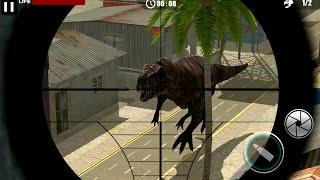 Dinosaur Hunter Simulator Android Gameplay HD #1