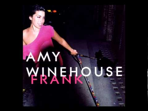 Amy Winehouse - What Is It About Men - Frank