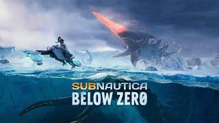 病み上がり素材集め【Subnautica: Below Zero】