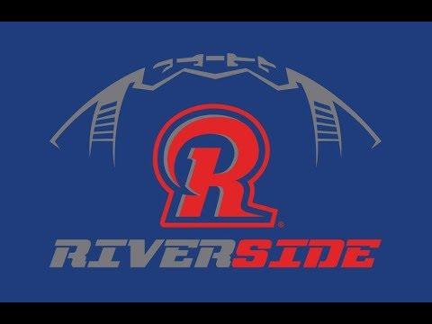Riverside Rams Football 2017 Season SlideShow
