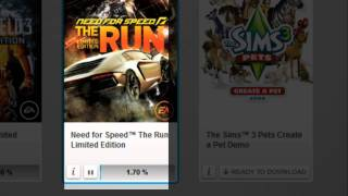 Need For Speed The Run Installation From DVD-ROM