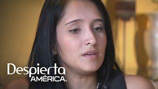 Ximena Suárez, la azafata sobreviviente del accidente aéreo 'LaMia' rompe su silencio